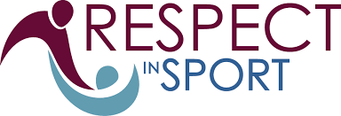 Logo for PORT Respect in Sports for PARENTS from another association!