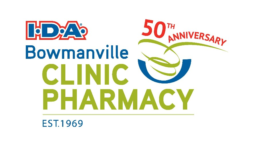 IDA Bowmanville Clinic Pharmacy