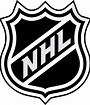 Logo for NHL